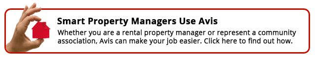 Property management agreement plumbing and AC