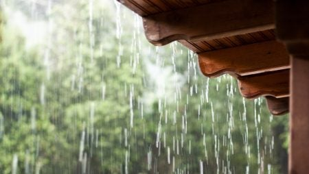 Tips to Prepare for the Rainy Season