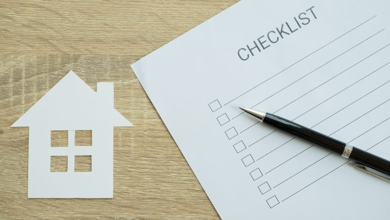 Summer A/C Checklist